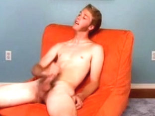 Boy In Jeans Cumming