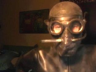 Halfmask rubber