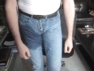 Piss Buffalo Jeans