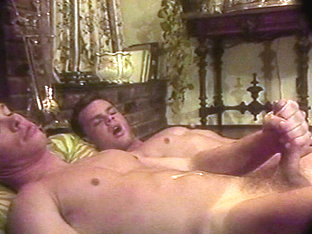 Cole Taylor & Jim Bentley in Making It Huge Scene 1 - Bromo