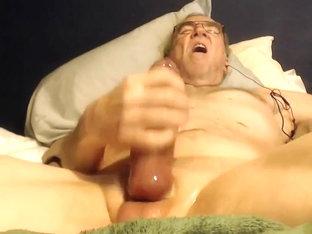 grandpa store his tool in camno cum