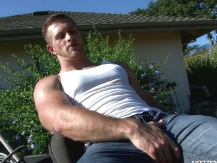 NextdoorMale Video: Paul Wagner