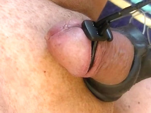 Electro estim fun 178-2016 02 18 part-2-happy cock