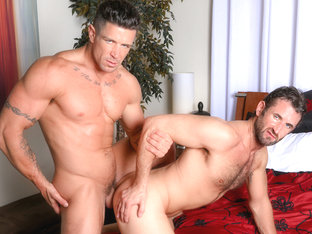 CJ Parker & Trenton Ducati in Super Shooter Video