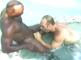 Crazy male pornstar Bobby Blake in hottest daddies, group sex homo sex scene