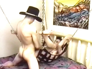 Cowboy Likes To Fuk