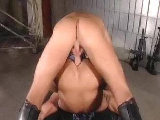 Horny amateur gay clip with Masturbation, Blowjob scenes