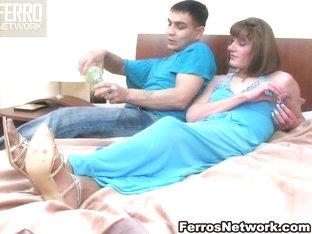 GaySissies Scene: Bobbie A and Hugo
