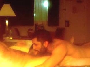 Hotel Suck/Fuck