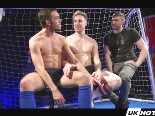 Sports - Bts Part 2 - UKHotJocks