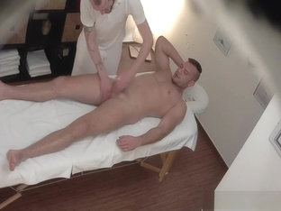 Czech gay massage ep.4