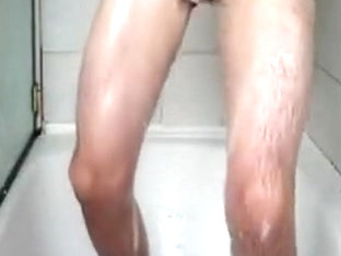 Half-baked Shower