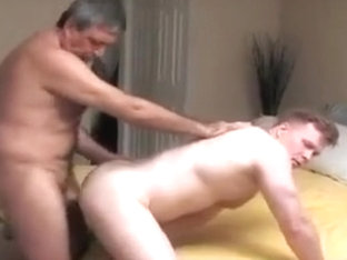 Two mandies fucking