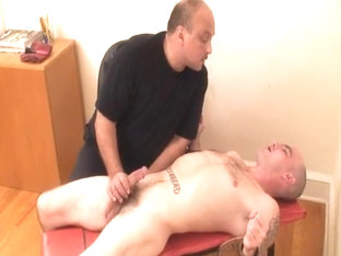 Skinhead's CBT, Edging, and POT