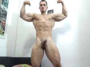 Naked Muscle Flex