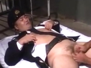 Used Gay Japan Cop