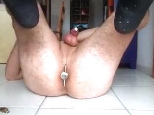 All holes locked