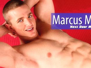 Marcus Mojo in Next Door Male XXX Video