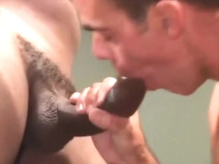 INTERRACIAL BLOWJOB N CUM SWALLOW