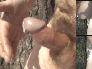 Spunk is Sexy Slow motion cumshot #5 by Sexy Nature Guy