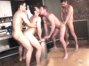 Hottest homemade gay video