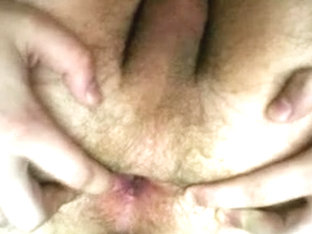Big Fat Ass German Cute Boy Fucks His With 2 Fingers