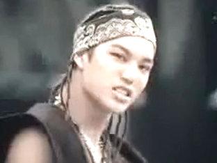 Exo K Wolf Downn Kirayuki