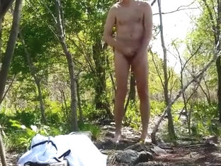 Caught by Hiker then by Sucker