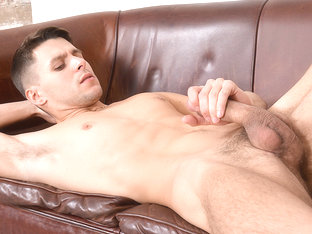 A Big Uncut Russian Dick - Dmitry Osten - BlakeMason