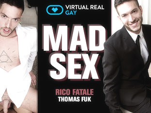 Mad Sex - Virtualrealgay