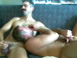 Two Gay Men Patrick Ives And Clay Russell Fuck
