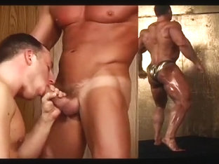 Muscle Worship Mash Up