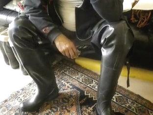 nlboots - stretch sofa waders