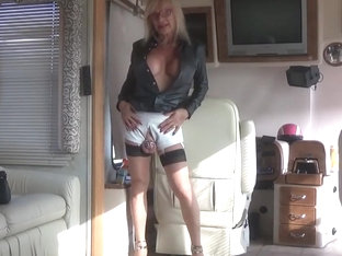 stefani boots real sexy bitch