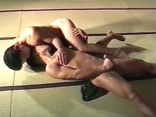 Crazy Asian homo guys in Amazing JAV video