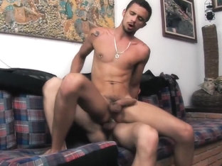 Tattooed Latinos Fucking