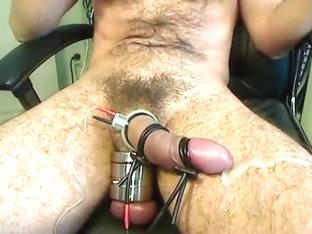 Electro and schlong plug