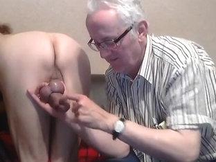 bi off spanking balls