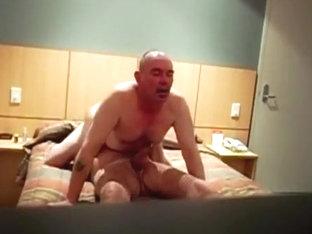 hotel rim 69er and bb fuck