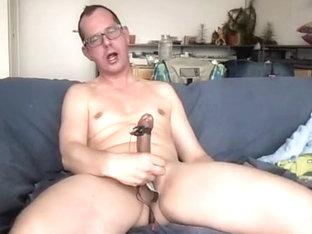 Sperm Flooding
