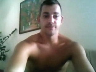 Greek Handsome Boy Huge Hard Cock   Big Bubble Ass On Cam