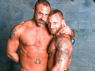CJ Madison & Derek Parker in Carnal Desire Video