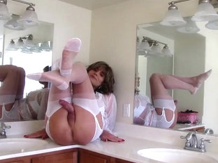 White Stockings