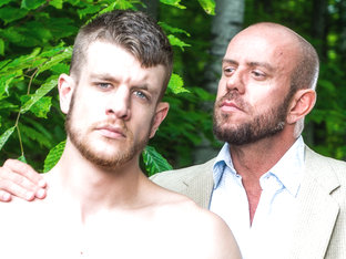 Matt Stevens & Caleb King in The Stepfather 2 Video