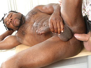 Gay Interracial Anal Sex - BigDaddy