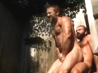 Shower Fun. Gay Video