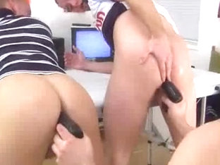 Scally Boyfrend Orgie part1