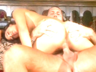 Cute Amateur Latina Getting Pounded