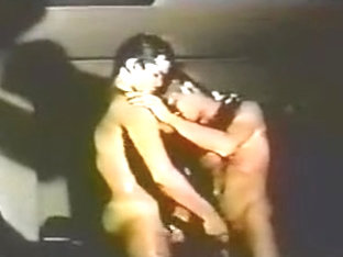 Crazy male in exotic asian homo sex clip