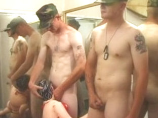 Hottest male pornstar in horny twinks, tattoos homo porn movie
